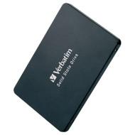 "SSD VERBATIM Vi500 S3 480GB 2.5"" SATA (70024)"
