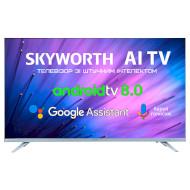 Телевізор SKYWORTH 32E6 AI