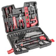 Набір інструментів TOP TOOLS 38D535 100пр