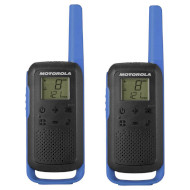 Набор раций MOTOROLA Talkabout T62 Blue 2-pack