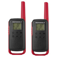 Набор раций MOTOROLA Talkabout T62 Red 2-pack