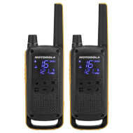Набор раций MOTOROLA Talkabout T82 2-pack