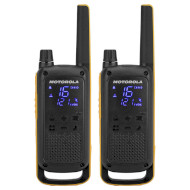 Набор раций MOTOROLA Talkabout T82 Extreme 2-pack