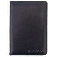 """Обложка для электронной книги POCKETBOOK 6"""" 616/627 Black (VLPB-TB627BL1)"""