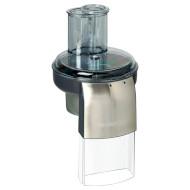 Подрібнювач KENWOOD AT340 Continuous Slicer & Grater Chef Attachment