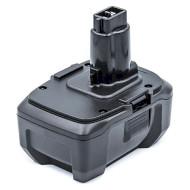 Аккумулятор POWERPLANT для электроинструментов DeWalt 18V 2.0Ah