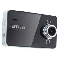 Автомобильный видеорегистратор TIGLON DVR-140D Black (2946)