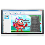"Интерактивный дисплей 65"" SMART BOARD SPNL-6065-V2"