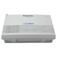 Аналоговая гибридная мини-АТС PANASONIC KX-TEM824UA