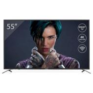 Телевізор VINGA E55UHD20B