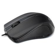 Мышь GEMBIRD MUS-101 Black