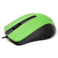 Мышь GEMBIRD MUS-101 Green