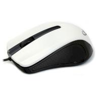 Мышь GEMBIRD MUS-101 White