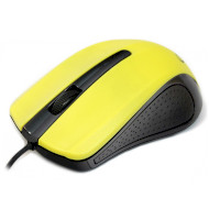 Мышь GEMBIRD MUS-101 Yellow