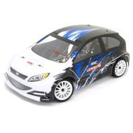 Радиоуправляемая машинка LC RACING 1:14 WRCL 4WD (LC-WRCL-6194)