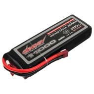 Акумулятор DINOGY Industrial Li-Pol 11000мАгод 14.8В T-Plug (DLC-4S11000C-T)