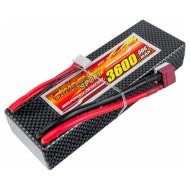 Аккумулятор DINOGY Sport 3600мАч 11.1В T-Plug (DDS-3S3600DH-T)