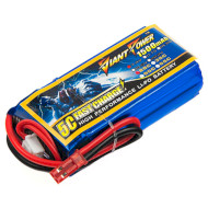 Аккумулятор DINOGY Giant Power Li-Pol 1500мАч 7.4В JST (DLC-2S1500C-JST)