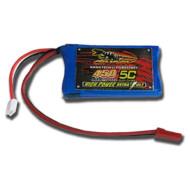 Аккумулятор DINOGY High Power 450мАч 7.4В JST (DLC-2S450H-JST)