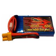 Аккумулятор DINOGY High Power 450мАч 7.4В XT30 (DLC-2S450H-XT30)