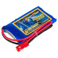 Аккумулятор DINOGY Giant Power 450мАч 3.7В JST (DLC-1S450B-JST)