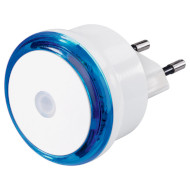 Ночник HAMA Basic Night Light Blue