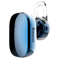 Bluetooth гарнитура BASEUS Encok Mini A02 Blue (NGA02-03)