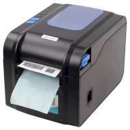 Принтер етикеток XPRINTER XP-370B (USB)