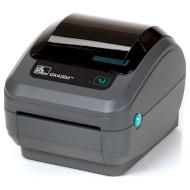Принтер етикеток ZEBRA GK420d (USB, RS-232, Ethernet) (GK42-202220-000)