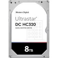 """Жёсткий диск 3.5"""" WD Ultrastar DC HC320 8TB SAS 7.2K (HUS728T8TAL5204/0B36400)"""