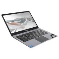 Ноутбук VINGA Iron S140 Gray (S140-P504240G)