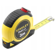 Рулетка STANLEY Tylon DualLock STHT36802-0 3м