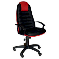 Кресло офисное ПРИМТЕКС ПЛЮС Tunis P Combi D-5/S-3120