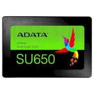 "SSD ADATA Ultimate SU650 480GB 2.5"" SATA (ASU650SS-480GT-R)"