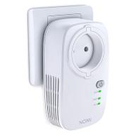 Умная розетка NOMI SOW018 (381250)