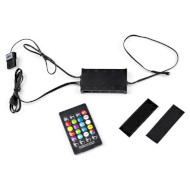 Контроллер подсветки VINGA RGB Control-01