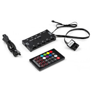 Контроллер подсветки VINGA RGB Control-02