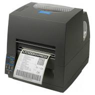 Принтер етикеток CITIZEN CL-S621 USB/COM