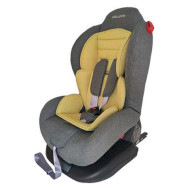 Автокресло детское WELLDON Smart Sport Isofix Grey/Olive (BS02N-TT95-002)