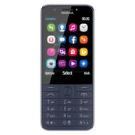 Мобильный телефон NOKIA 230 Blue