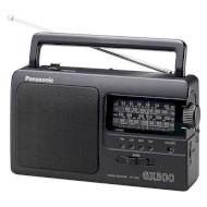 Радиоприёмник PANASONIC RF-3500 (RF-3500E9-K)