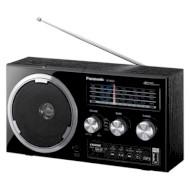 Радиоприёмник PANASONIC RF-800U (RF-800UEE1-K)