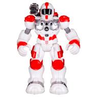 Интерактивная игрушка SAME TOY робот Фаермен (9088UT)
