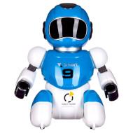 Интерактивная игрушка SAME TOY робот Форвард голубой (3066-CUT-BLUE)