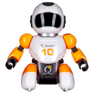 Интерактивная игрушка SAME TOY робот Форвард жёлтый (3066-CUT-YELLOW)