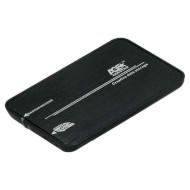 """Карман внешний AGESTAR 3UB2A8 Black 2.5"""" USB"""