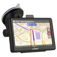 GPS навигатор GLOBEX GE516+ (Navitel)