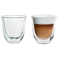 Набор стаканов DELONGHI Creamy Cappuccino 190мл 6шт