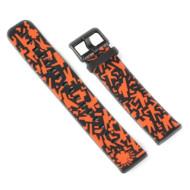 Ремешок AMAZFIT для Amazfit Bip Tattoo Orange