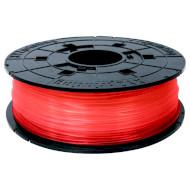 Пластиковый материал (филамент) для 3D принтера XYZPRINTING PLA 1.75mm Red (RFPLBXEU02D)